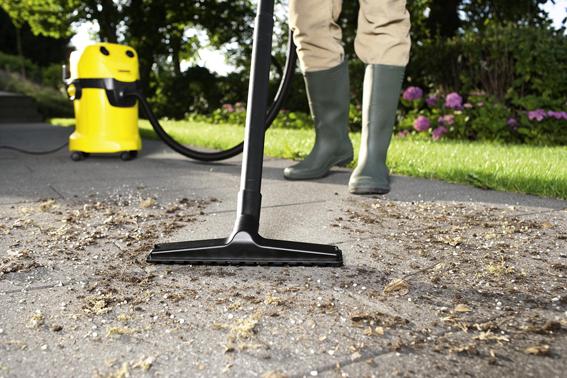 Как правильно выбрать садовый пылесос для себя